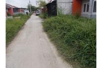 TL9-200 Rumah murah bgt di lingkungan berkembang KPR di bantu tuntas