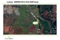 Rumah Golden Park 3 Cisauk selangkah ke BSD | 08126760880