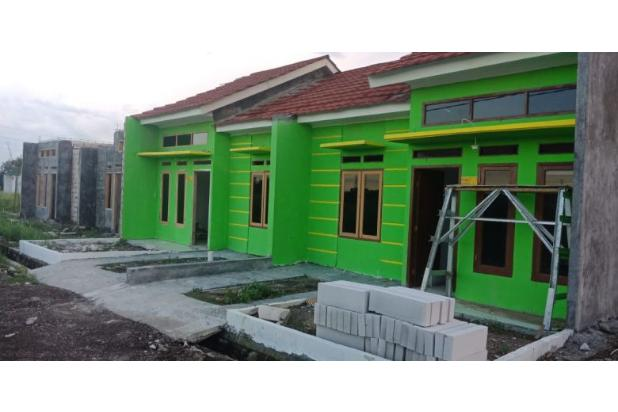 Rumah Murah di Tambun Type 36/72 cuma 2 juta Sampe terima kunci 17710524