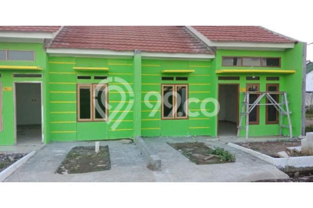 Rumah Murah di Tambun Type 36/72 cuma 2 juta Sampe terima kunci 17710527