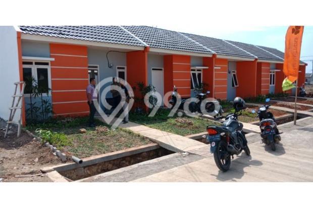 Rumah Murah di Tambun Type 36/72 cuma 2 juta Sampe terima kunci 17710534