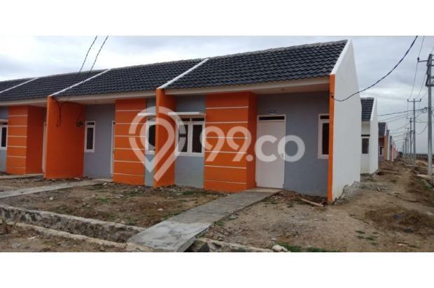 Rumah Murah di Tambun Type 36/72 cuma 2 juta Sampe terima kunci 17710537