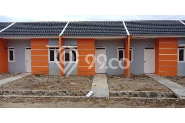 Rumah Murah di Tambun Type 36/72 cuma 2 juta Sampe terima kunci 17710539