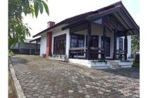 Dijual Villa Cantik di Daerah Puncak Pacet