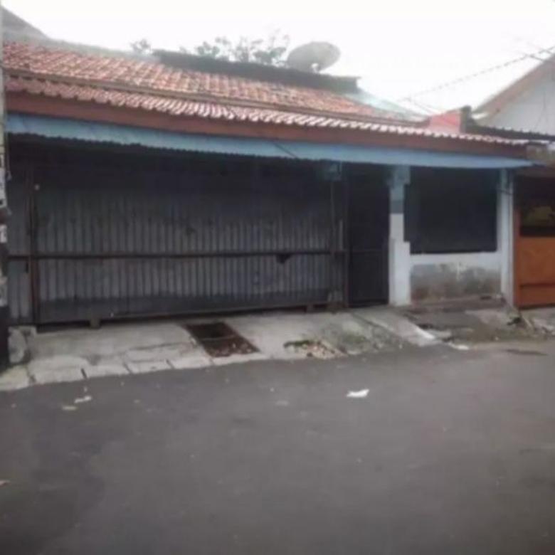 Jual Rumah di Cawang Kavling, Jakarta Timur