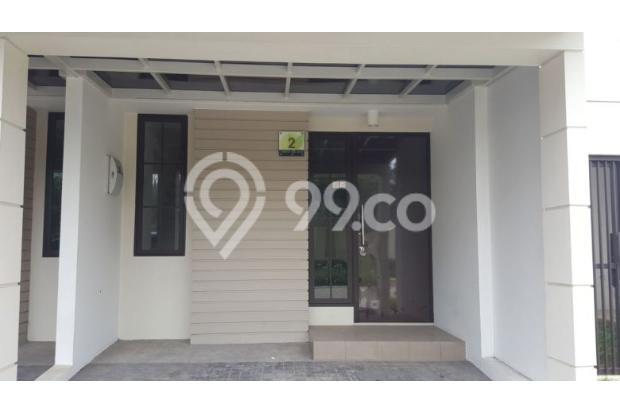 Rumah Green Villages,2 Lantai - Tangerang - Banten 14318729