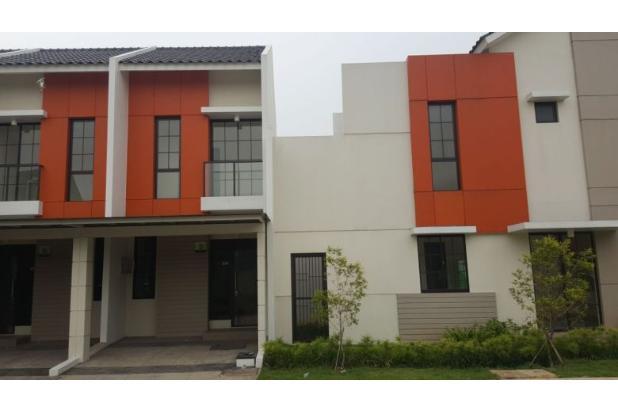 Rumah Green Villages,2 Lantai - Tangerang - Banten 14318730