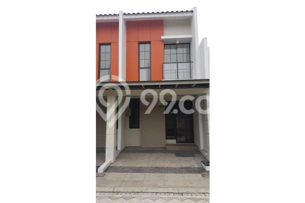 Rumah Green Villages,2 Lantai - Tangerang - Banten 14318740