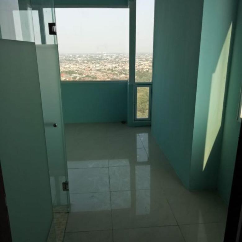 Apartemen di Margonda, Studio, Lt. 26, Saladdin Mansion