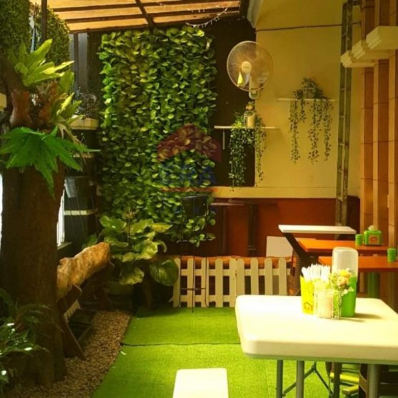 Rumah siap huni jalan  jati,Sayap Lengkong Besar, Karapitan