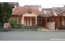 rumah dijual di Intan Regency, Kota Garut