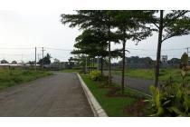Disewakan 1 unit rumah di Cluster Karawang Green Village 2