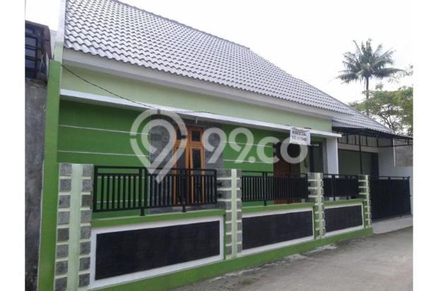 Jual Rumah Jogja Sleman, Kavling Dijual Maguwoharjo 200m ke Jl Solo 9838714