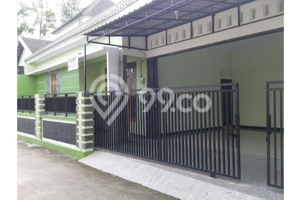 Jual Rumah Jogja Sleman, Kavling Dijual Maguwoharjo 200m ke Jl Solo 9838712