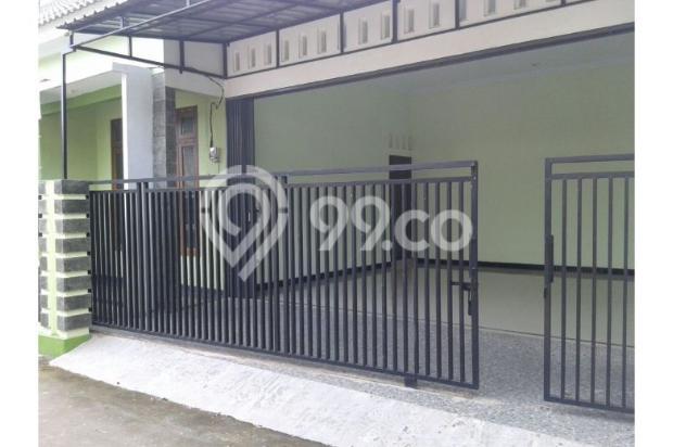 Jual Rumah Jogja Sleman, Kavling Dijual Maguwoharjo 200m ke Jl Solo 9838716