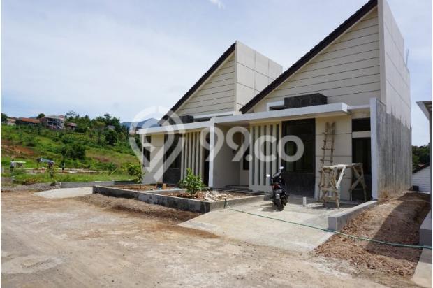 Dijual Rumah Nyaman di Bandung City View 2 Pasir Impun Bandung 14560174