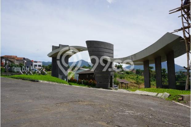 Dijual Rumah Nyaman di Bandung City View 2 Pasir Impun Bandung 14560178
