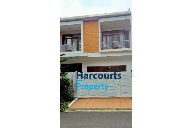 Rumah Cantik 2 Lantai Area Pondok Indah 21782913