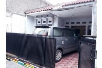 DIJUAL CEPAT - Rumah Siap Huni di Perumnas Cijerah Bandung (Milik Sendiri)