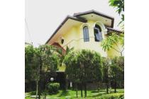 Rumah Elit Mewah Bergaya Cluster Inggris Di Bantul, Jogja (JS)