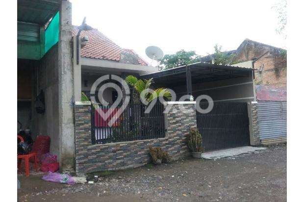 Tanah Djual Murah dan Strategis sdh SHM d JOGJA Jl.Wonosari Km.11 14418294