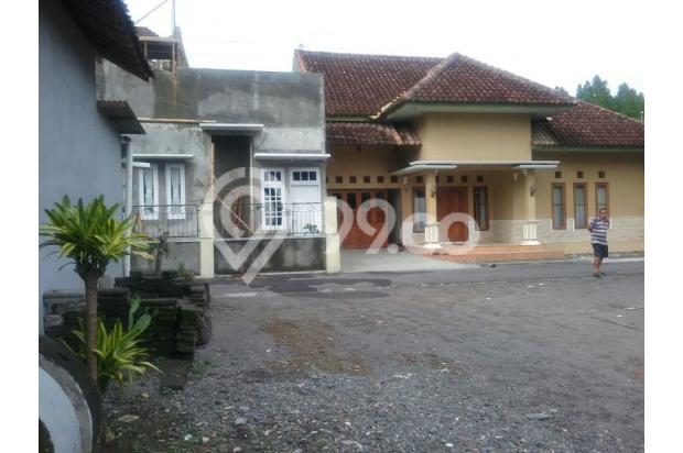 Tanah Djual Murah dan Strategis sdh SHM d JOGJA Jl.Wonosari Km.11 14418296