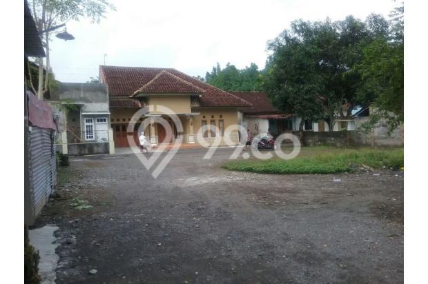 Tanah Djual Murah dan Strategis sdh SHM d JOGJA Jl.Wonosari Km.11 14418300
