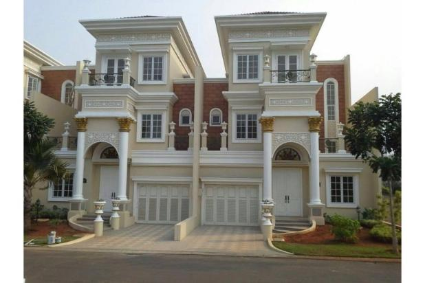 BELANO VILLAGE Rumah Mewah di Kawasan Elit ILLAGO Gading Serpong Tangerang 12899062