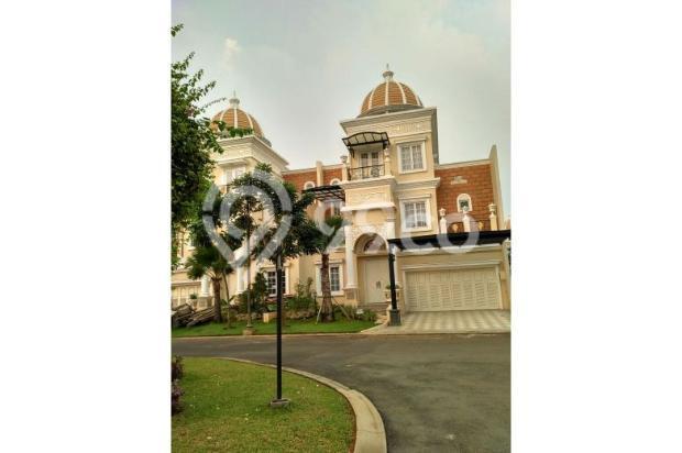 BELANO VILLAGE Rumah Mewah di Kawasan Elit ILLAGO Gading Serpong Tangerang 12899085