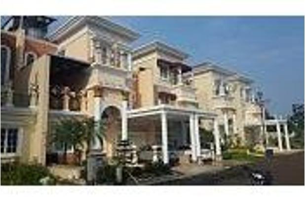 BELANO VILLAGE Rumah Mewah di Kawasan Elit ILLAGO Gading Serpong Tangerang 12899082