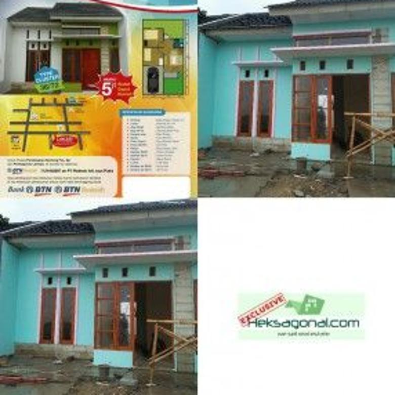 Rumah Dijual Tambun Bekasi hks6000