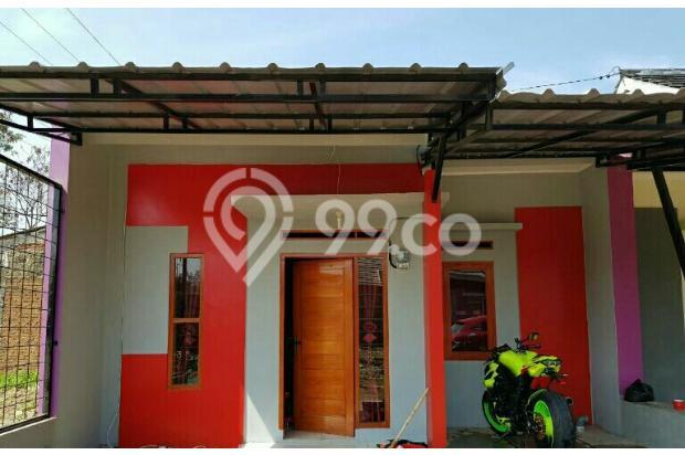 Rumah Baru di kawasan yang sejuk harga murah kualitas no.1,Di Bandung. 15791216