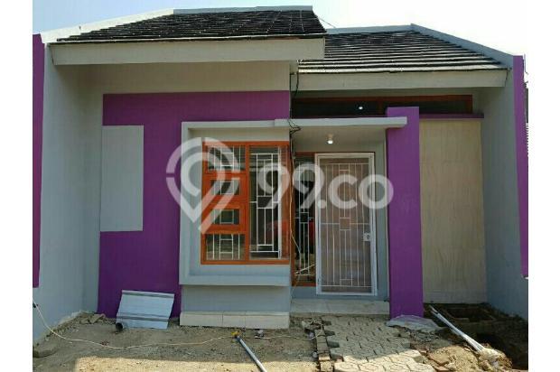 Rumah Baru di kawasan yang sejuk harga murah kualitas no.1,Di Bandung. 15791222