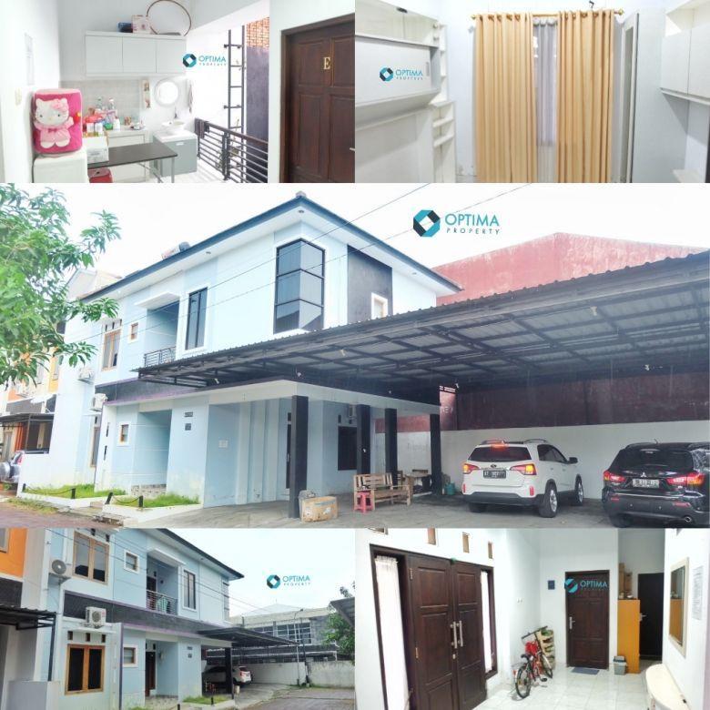 Rumah Kost Kos an Exclusive di Pogung dekat Kampus UGM,Pandega