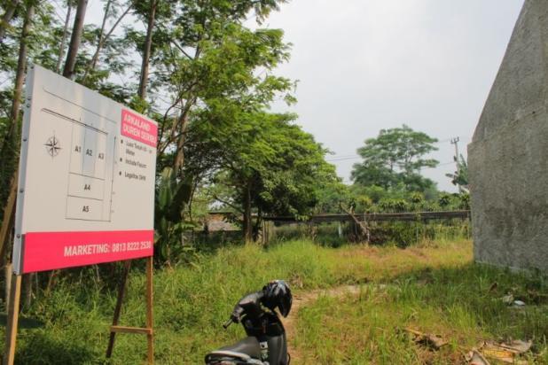 Rp13,4mily Tanah Dijual