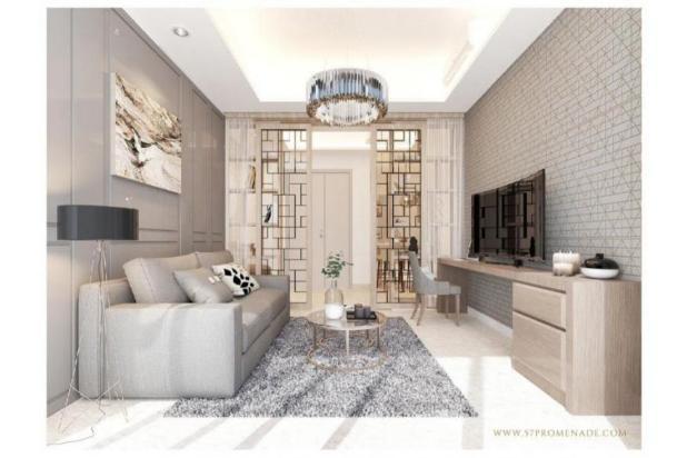 Rp4,81mily Apartemen Dijual
