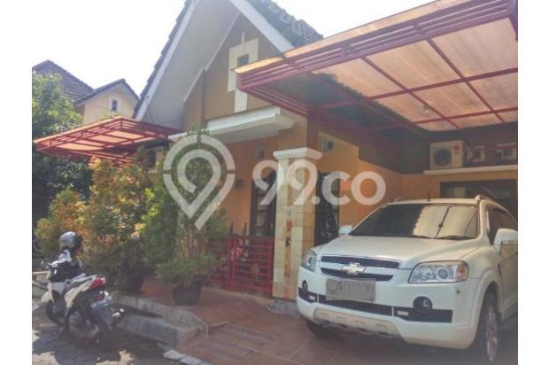 Dijual Rumah Jalan Magelang Utara Jogja City Mall LT 116 m2 13243810