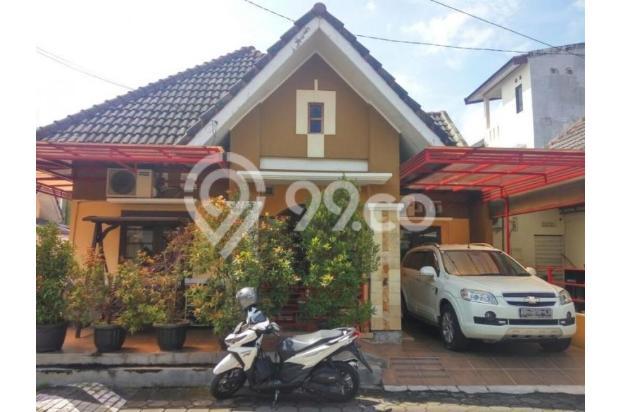 Dijual Rumah Jalan Magelang Utara Jogja City Mall LT 116 m2 13243811