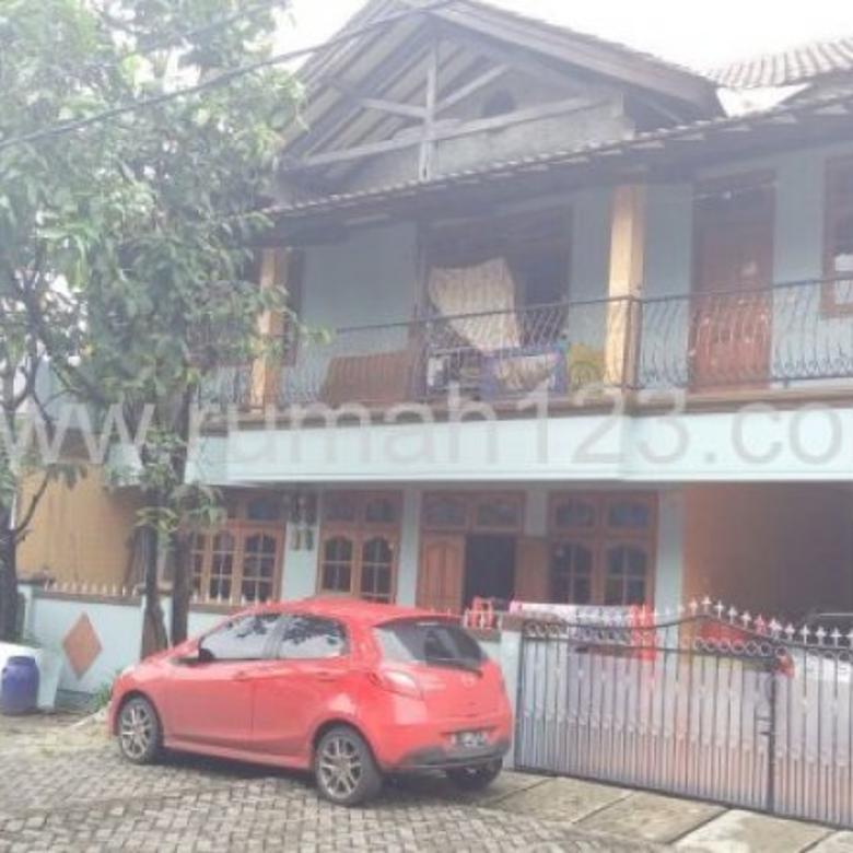 Rumah Bagus Di Sangiang Tangerang