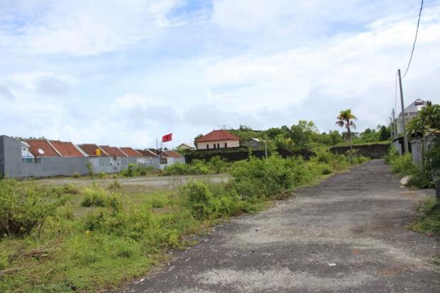 Rp792mily Tanah Dijual
