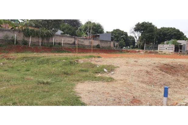 Rp346jt Tanah Dijual
