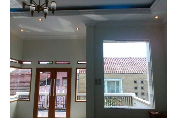 Jual Rumah Minimalis 2 Lantai di Bandung Lt 108m2 13872076