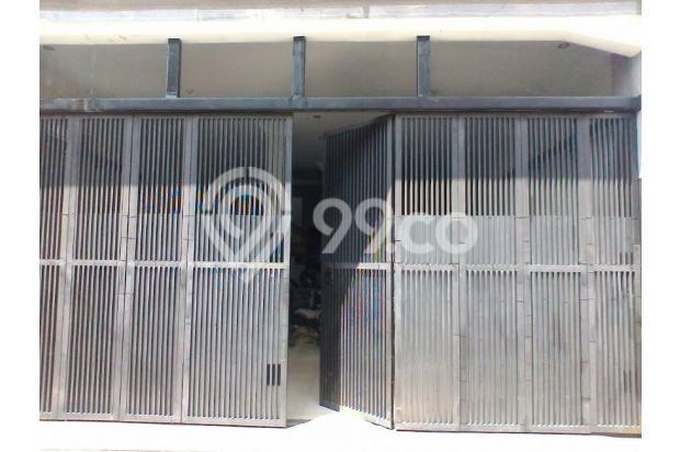 Jual Rumah Minimalis 2 Lantai di Bandung Lt 108m2 13872078