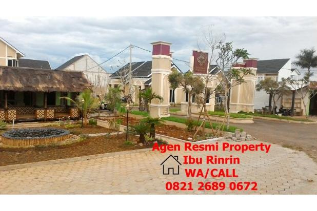 Dijual Perumahan Baru di Warungkondang Cianjur - SHM 17825559