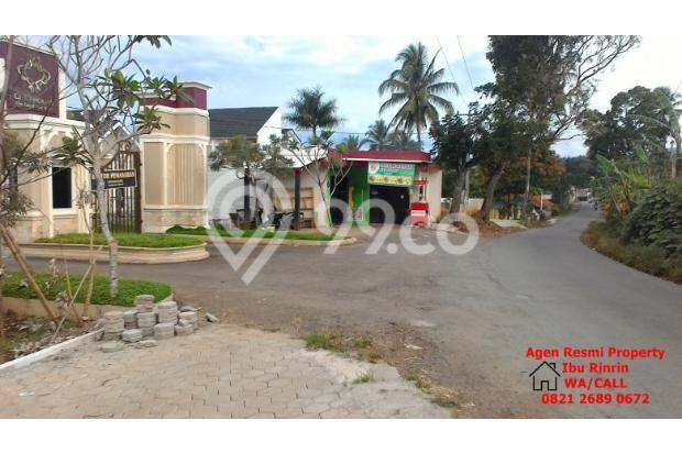 Dijual Perumahan Baru di Warungkondang Cianjur - SHM 17825561