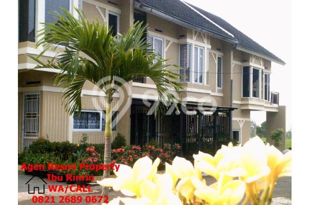 Dijual Perumahan Baru di Warungkondang Cianjur - SHM 17825562