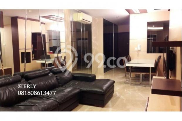 Central Park Residences 2BR Full Furnished High Floor 11527235
