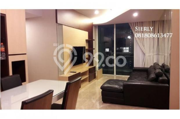 Central Park Residences 2BR Full Furnished High Floor 11527236