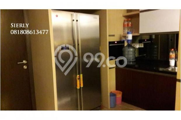 Central Park Residences 2BR Full Furnished High Floor 11527237