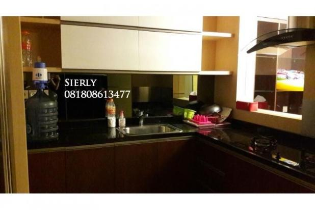Central Park Residences 2BR Full Furnished High Floor 11527238